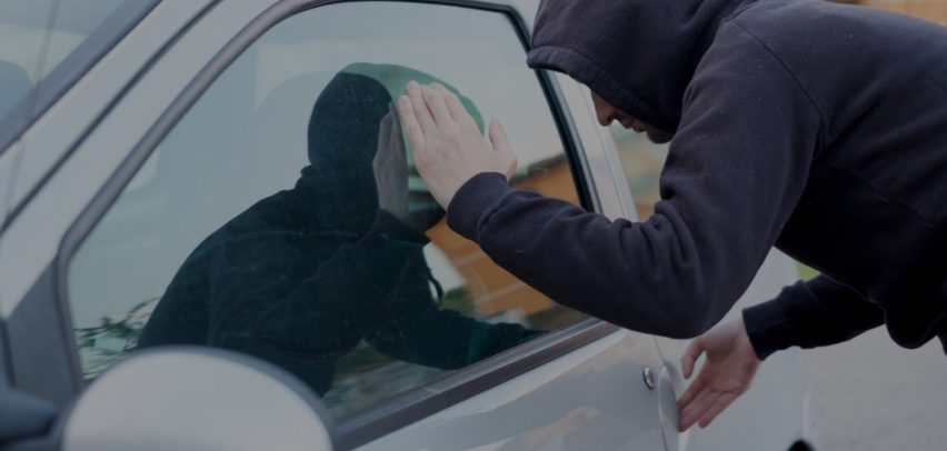 The NYC Neighborhoods with the most Car Break-Ins are…